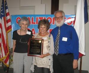 David Kahne, Mary Lou Durham, Beanie Adolph